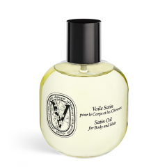 Diptyque - Satin Oil for Body and Hair