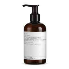 Evolve - Super Berry Bath and Shower Oil