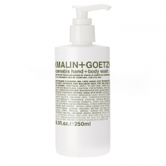 Malin+Goetz - Cannabis Hand +Body Wash