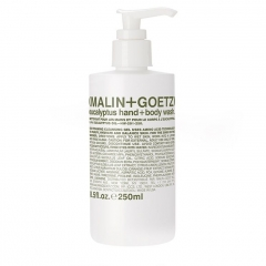 Malin+Goetz - Eucalyptus Hand +Body Wash