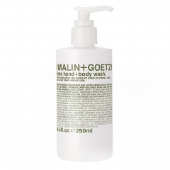 Malin+Goetz - Lime Hand +Body Wash