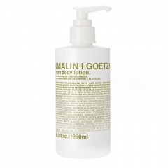 Malin+Goetz - Rum Body Lotion