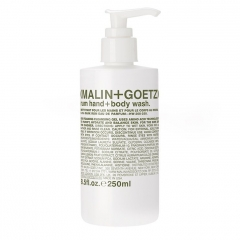 Malin+Goetz - Rum Hand +Body Wash