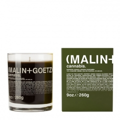 Malin+Goetz - Cannabis Candle