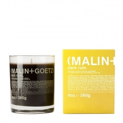 Malin+Goetz - Dark Rum Candle