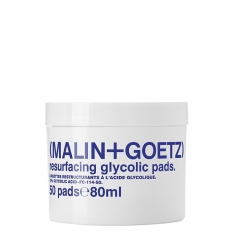 Malin+Goetz - Resurfacing Glycolic Pads