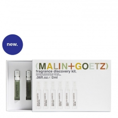 Malin+Goetz - Fragrance Discovery Kit