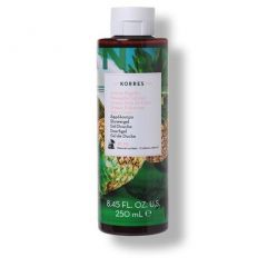 Korres- Pineapple Coconut Showergel
