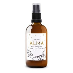 Alma Baby Body & Pillow Spray
