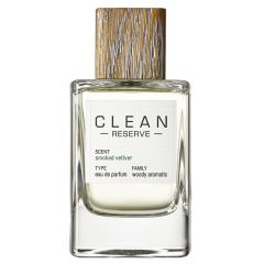 Clean Perfume - Reserve - smoked vetiver