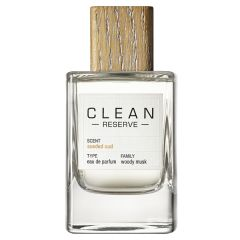 Clean Perfume - Reserve - sueded oud