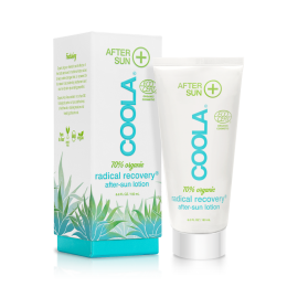 Coola - Radical Recovery After Sun Lotion