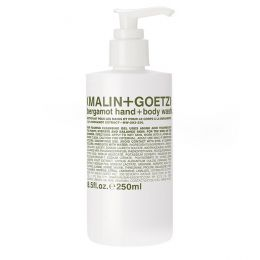 Malin+Goetz - Bergamot Hand +Body Wash