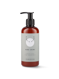 Simple Goods- Hand Cream Ginger Sage Pink Grapefruit