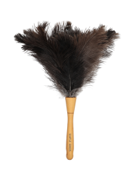Simple Goods- Duster Ostrich Feathers