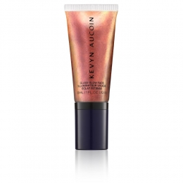 Kevyn Aucoin -Glass Glow Face Cosmic Flame